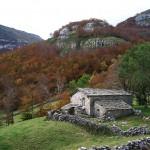 Cabaña Pasiega en El Bernacho