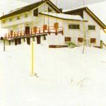 Edificio Refugio Lunada